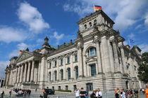 Reichstag Berlin von alsterimages
