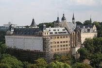 Residenzschloss Altenburg von alsterimages