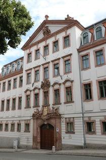 Amtsgericht Altenburg von alsterimages
