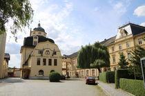 Altenburger Brauerei by alsterimages