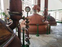 Altenburger Brauerei Braukessel von alsterimages