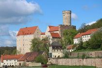 Burg Gnandstein von alsterimages
