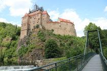 Burg Kriebstein von alsterimages