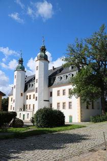 Schloss Blankenhain von alsterimages