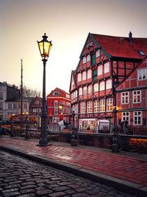 Old Town Romance von Julian Berengar Sölter