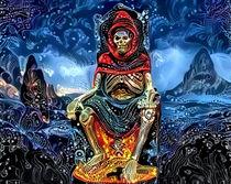 Exu omolu das almas von garrulus-glandarius