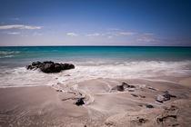 Strand von Krystian Krawczyk