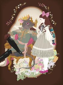 The Nutcracker and the Mouse King von Mari Katogi