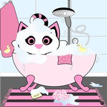HolyKitten - Badewanne by Beware of the Kitten...
