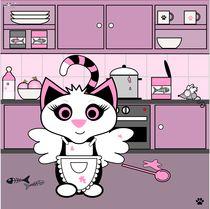 HolyKitten - Essen ist fertig! von Beware of the Kitten...