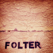 Folter by Thomas Schaefer