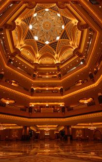 Golden Hall von Kai Kasprzyk