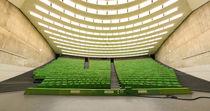 Hörsaal 1 by Kai Kasprzyk