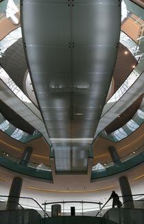 Dubai Mall by Kai Kasprzyk