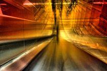Rush Hour #5 von Frank Voß