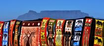 African Art and Table Mountain by Werner Lehmann