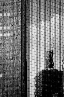 Zehn Mal Fenster   von Bastian  Kienitz