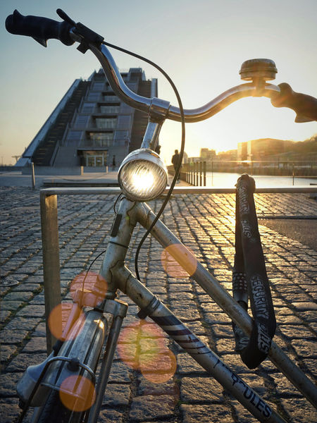 Artflakes-summer-bike
