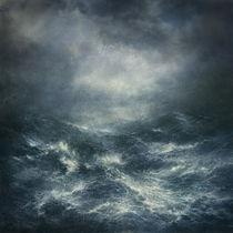 Stormy Sea von yaroslav-gerzhedovich