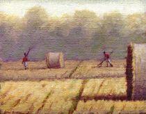 the gatherers von greg becker