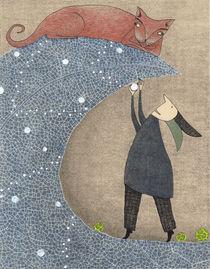 Wendelins Weihnachten von Judith  Clay