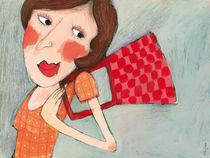 Mamas neue Handtasche by Evi Gasser