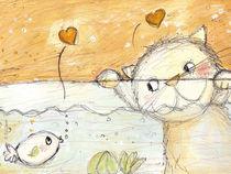 Verliebt von Evi Gasser