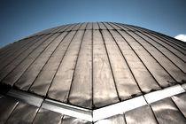 Planetarium von Kai Kasprzyk