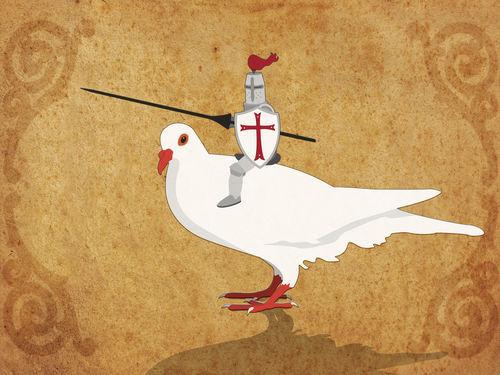 Pigeon_knight