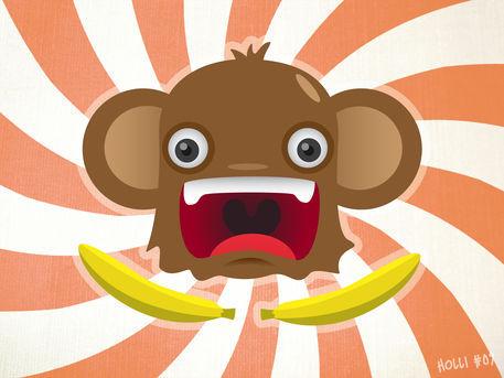 Monkeyflag