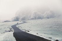 Winterlandschaft I von Thomas Schaefer
