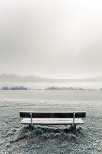 Winterlandschaft III by Thomas Schaefer