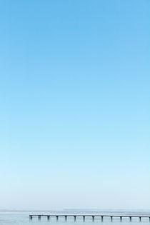 Das Blaue vom Himmel von Ulf Buschmann