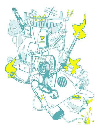 Robotic-pw