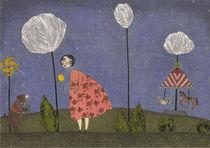 Zirkus Terzetto von Judith  Clay
