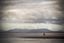 Barmouth Beach (4) by Ioana Epure