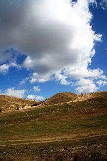Hills by Ioana Epure