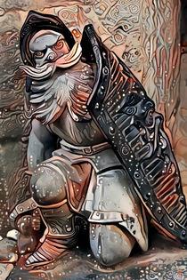 The Warden von garrulus-glandarius