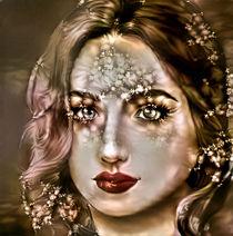 Lady with Jewels von garrulus-glandarius