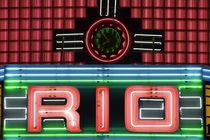 Rio Theatre by Glori Berkel