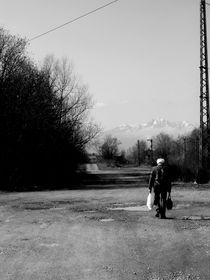 No country for old men by strudl