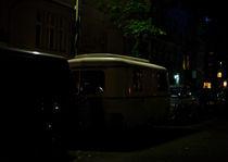 Wohnwagen von Eric Pawlitzky