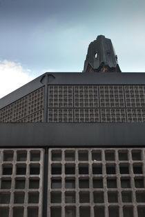 Gedächtniskirche Berlin von Eric Pawlitzky
