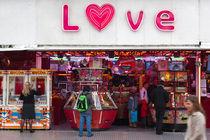 Love von Eric Pawlitzky