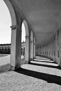 Villa Manin I by Julian Raphael Prante