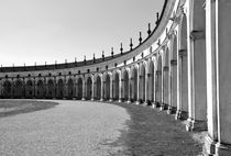 Villa Manin II von Julian Raphael Prante