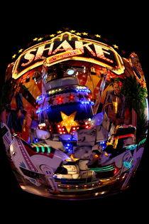 Shake & Roll von Andre Pizaro