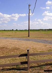 Texas von Julian Raphael Prante