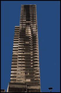 Popart I - Mediapark Tower by Andre Pizaro