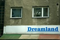 Dreamland Neukölln by gerardchic